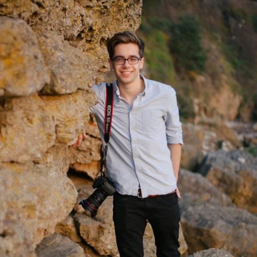 Jacob - Bristol Wedding Photographers and Videography