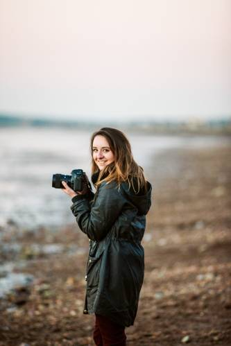 Charlie Tyjas - Experienced Wedding Photographers Bristol
